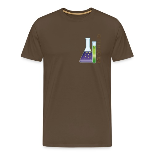 Giftmischer - Männer Premium T-Shirt