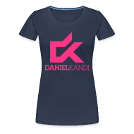 T-Shirts ~ Women's Premium T-Shirt ~ Product number 17014087