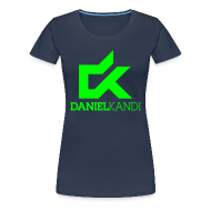 T-Shirts ~ Women's Premium T-Shirt ~ Product number 17014088