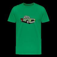 Tee shirts ~ T-shirt Premium Homme ~ 403 PICK UP