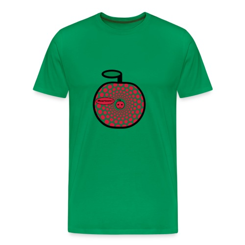 Heartcore  - Männer Premium T-Shirt