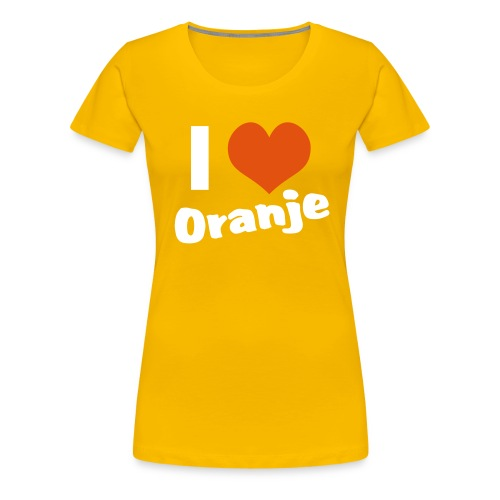 Vrouwen Premium T-shirt - t-shirt,t shirt,shirtpimper,sex,party,online,muziek,liefde,kopen,kids,internet,i love oranje,humor,grappig,geweld,games,fun,feest,dames,bestellen,baby's