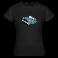 Tee shirts ~ Tee shirt Femme ~ 403 FULL THROTTLE