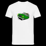 Tee shirts ~ Tee shirt Homme ~ 403 BREAK VERT