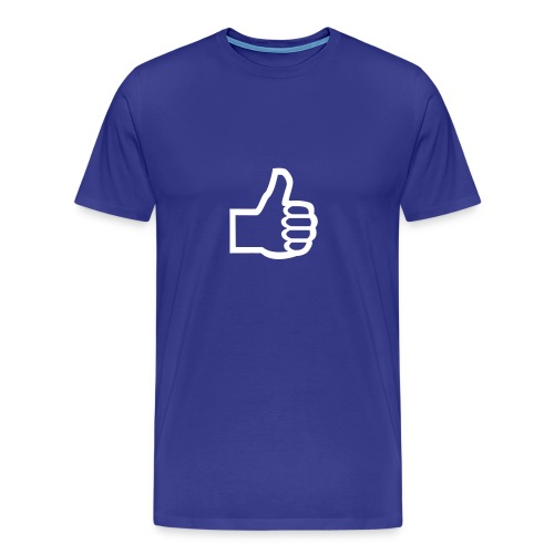 I Like - Männer Premium T-Shirt