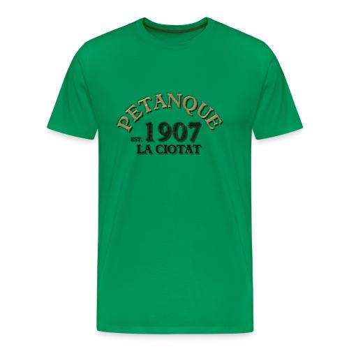 1907 - Men's Premium T-Shirt