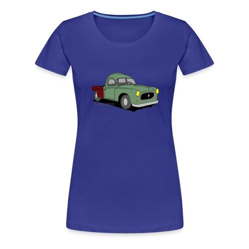 403 PICK UP - T-shirt Premium Femme