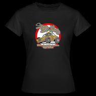 Tee shirts ~ Tee shirt Femme ~ R4x4 Chez Bobby