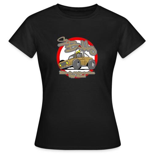 R4x4 Chez Bobby - T-shirt Femme