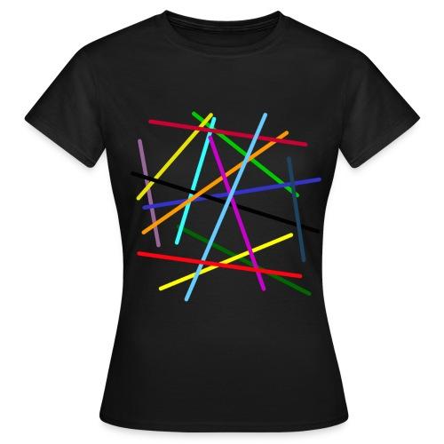 WirrrWarrr - Frauen T-Shirt