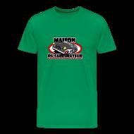 Tee shirts ~ T-shirt Premium Homme ~ 403 MAISON DU CARBURATEUR