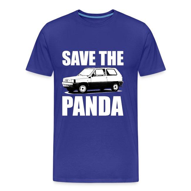 Save the Panda Funny T-shirt