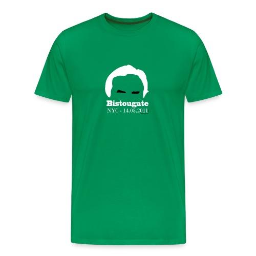 Bistougate - T-shirt Premium Homme