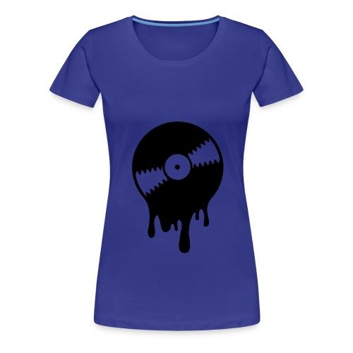 MUSIC.... - Maglietta Premium da donna
