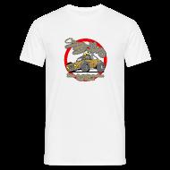 Tee shirts ~ Tee shirt Homme ~ R4x4 Chez Bobby