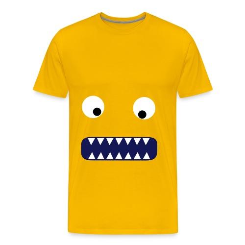 sdfs - Camiseta premium hombre