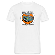 Tee shirts ~ Tee shirt Homme ~ 403 TOUT'ALU GRISE