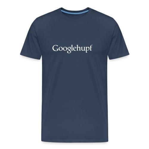 Googlehupf XXL - Männer Premium T-Shirt