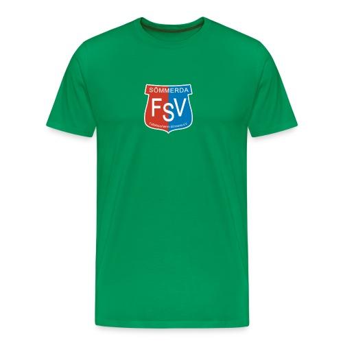 Klassiker T-Shirt - Männer Premium T-Shirt