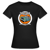 Tee shirts ~ Tee shirt Femme ~ 403 TOUT'ALU GRISE