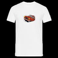 Tee shirts ~ Tee shirt Homme ~ 403 BREAK ROUGE