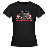 Tee shirts ~ Tee shirt Femme ~ 403 MAISON DU CARBURATEUR
