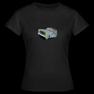 Tee shirts ~ Tee shirt Femme ~ 403 BREAK GRISE