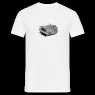 Tee shirts ~ Tee shirt Homme ~ 403 BREAK GRISE