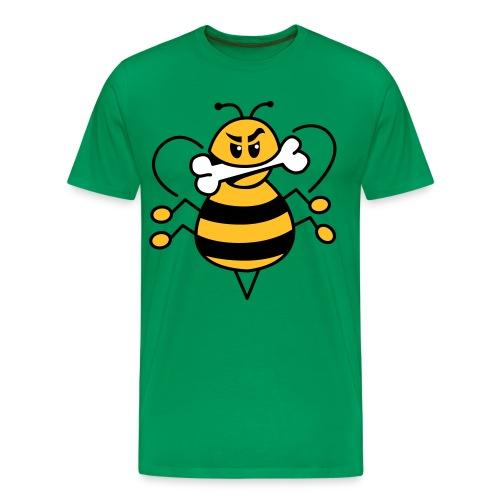 Flotte Biene - Männer Premium T-Shirt