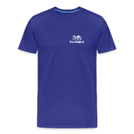 T-Shirts ~ Men's Premium T-Shirt ~ MapAction Field Team Tee
