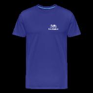 T-Shirts ~ Men's Premium T-Shirt ~ MapAction Field Team Tee