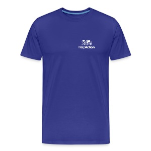 MapAction Field Team Tee - Men's Premium T-Shirt