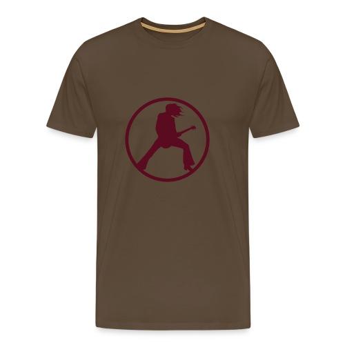 Hardrock - Männer Premium T-Shirt
