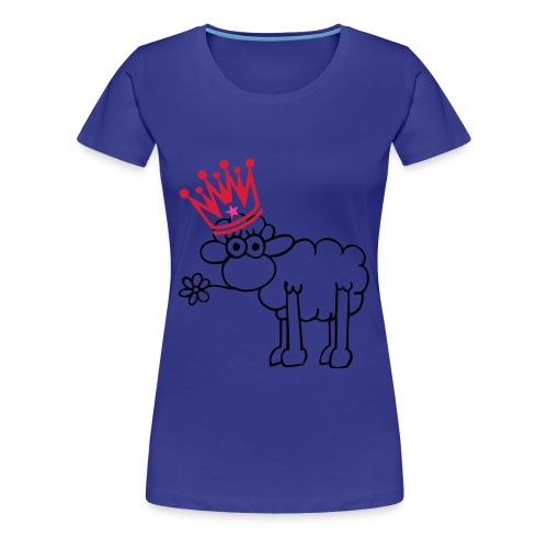 Määähhh - Frauen Premium T-Shirt