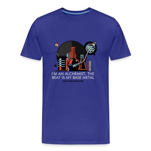 ALCHEMIST - Men's Premium T-Shirt