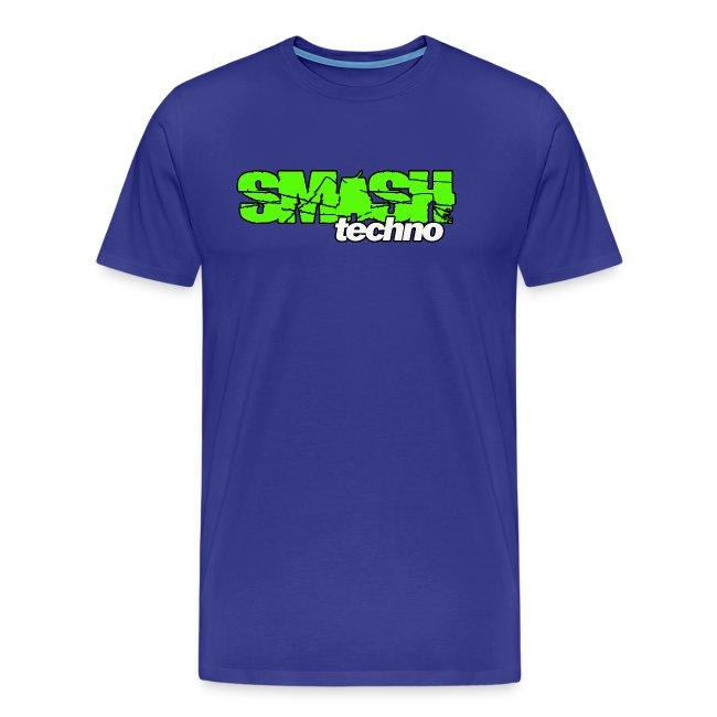 Smash Techno