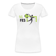 T-Shirts ~ Frauen Premium T-Shirt ~ Frauen Shirt