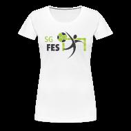 T-Shirts ~ Frauen Premium T-Shirt ~ Frauen Shirt