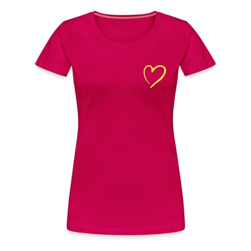 Security - Frauen Premium T-Shirt