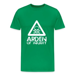 Arden of Iniquity - Men's Premium T-Shirt