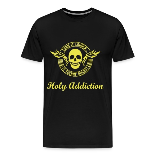 Holy Sound - T-shirt Premium Homme