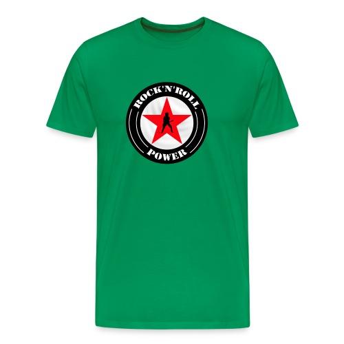 rock´n roll shirt - Männer Premium T-Shirt