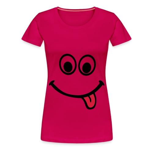 lo flipas - Camiseta premium mujer