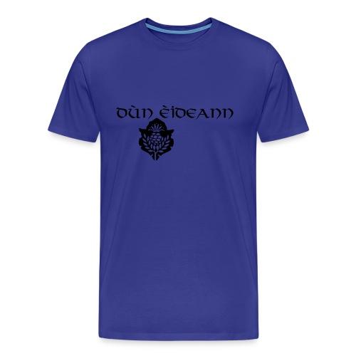 Dún éidean - Men's Premium T-Shirt