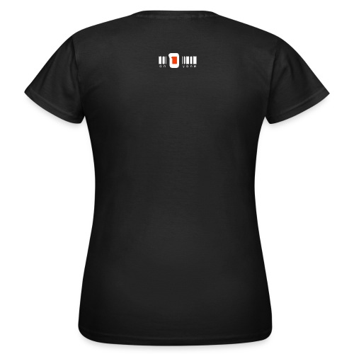 Women's T-Shirt - What is the size of your shadow ?