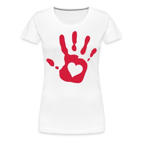 Ladim - T-shirt Premium Femme