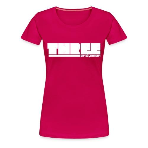Endymion Pink Girly T-Shirt - Women's Premium T-Shirt
