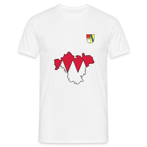Freunde - Männer T-Shirt