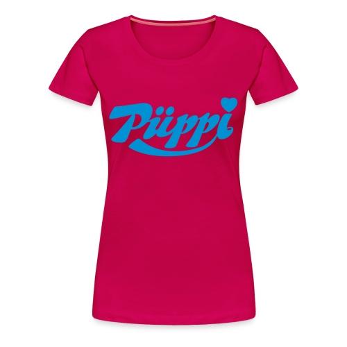 Puppe - Frauen Premium T-Shirt