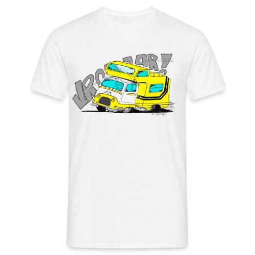 Estafette CC Full Throttle !! - T-shirt Homme